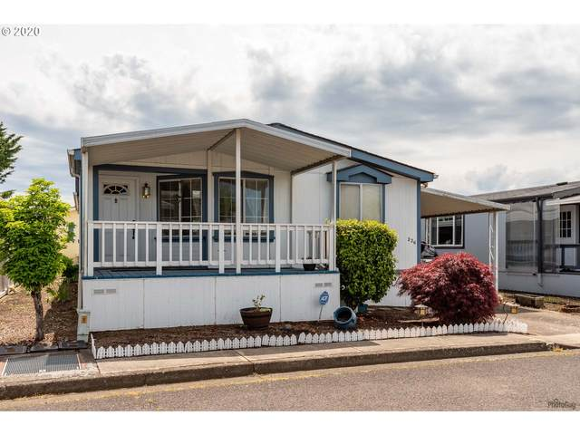 1199 N Terry St #226, Eugene, OR 97402 (MLS #20292126) :: Townsend Jarvis Group Real Estate
