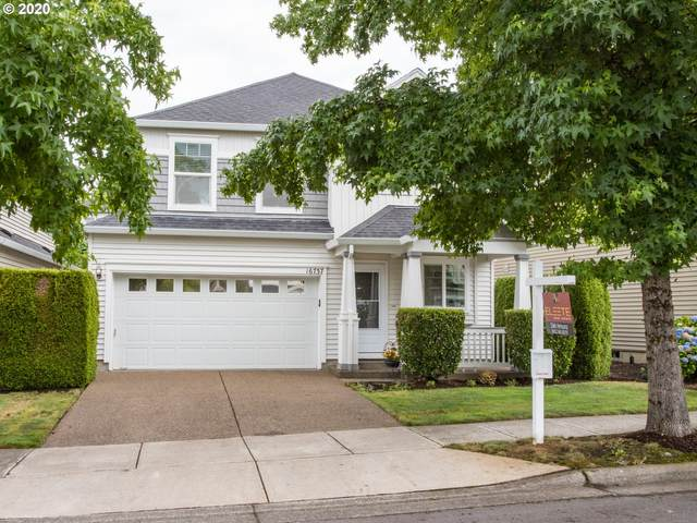 16737 NW Arizona Dr, Beaverton, OR 97006 (MLS #20292280) :: Next Home Realty Connection