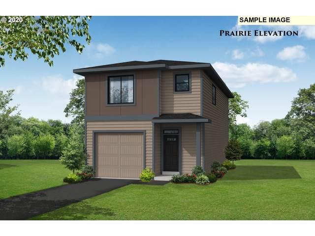 1019 N Fairhope Pl, Ridgefield, WA 98642 (MLS #20292339) :: Cano Real Estate
