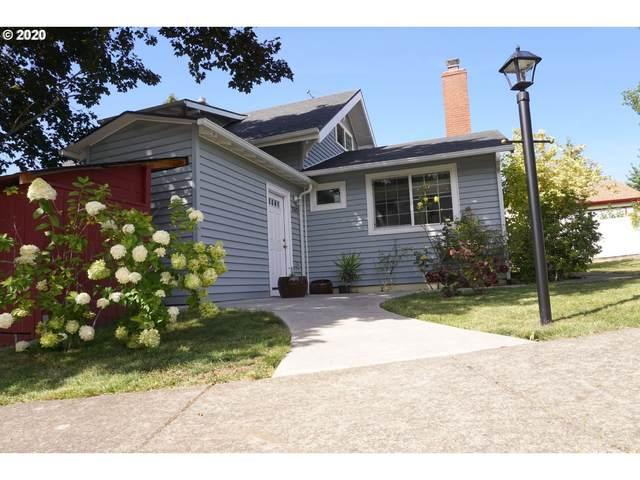 1563 SE Barn Owl Way, Gresham, OR 97080 (MLS #20292364) :: Fox Real Estate Group