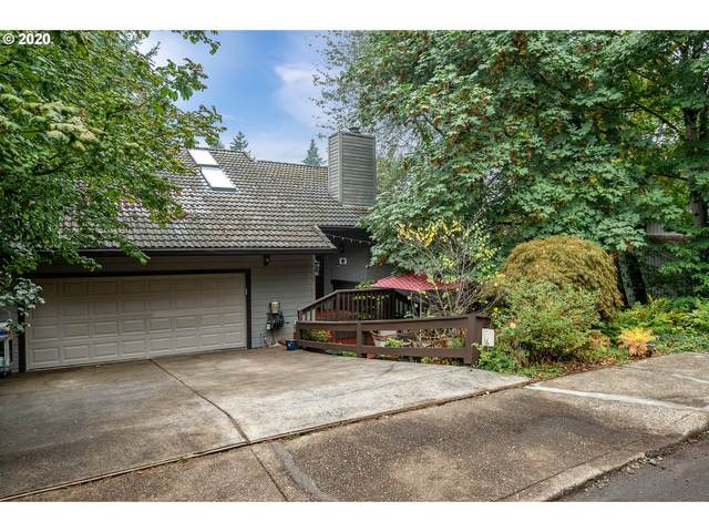 19659 Sun Cir, West Linn, OR 97068 (MLS #20292559) :: Townsend Jarvis Group Real Estate