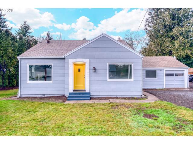 4185 SW 185TH Ave, Aloha, OR 97078 (MLS #20292724) :: Next Home Realty Connection
