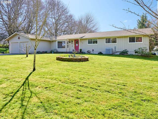 7886 SE Nathan St, Salem, OR 97317 (MLS #20292747) :: Next Home Realty Connection