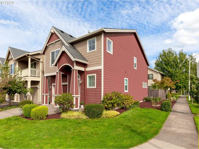 1698 SW Wright Pl, Troutdale, OR 97060 (MLS #20292775) :: TK Real Estate Group