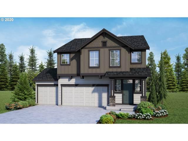 2910 S Harper Way, Ridgefield, WA 98642 (MLS #20292913) :: Next Home Realty Connection