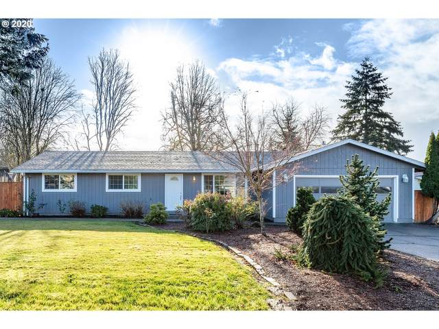 18971 Lafayette Ave, Oregon City, OR 97045 (MLS #20292923) :: Fox Real Estate Group