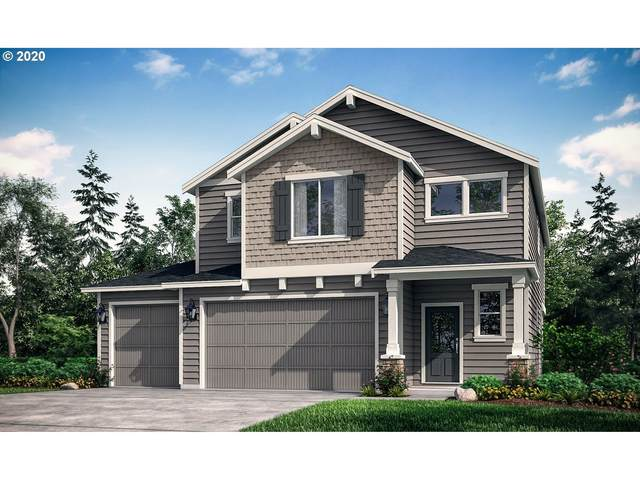 2629 S 12TH Ct Lot52, Ridgefield, WA 98642 (MLS #20293064) :: Next Home Realty Connection