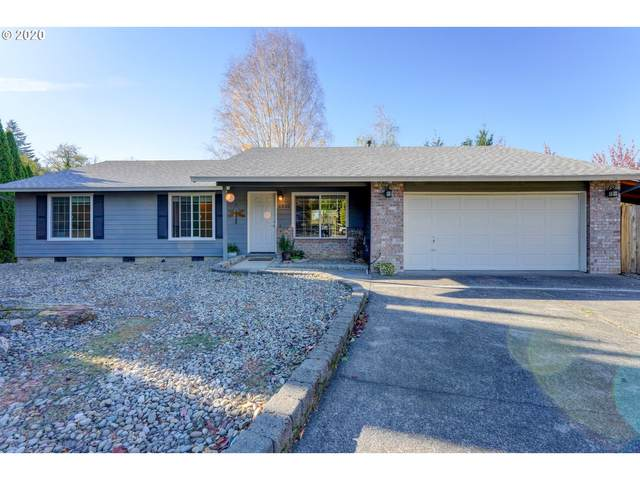 6935 SE 115TH Ave, Portland, OR 97266 (MLS #20293139) :: Holdhusen Real Estate Group