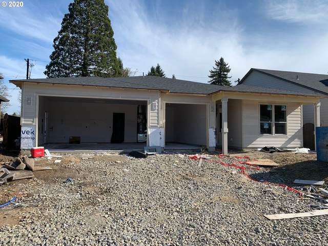 11423 SE 11TH Cir, Vancouver, WA 98664 (MLS #20293347) :: Premiere Property Group LLC