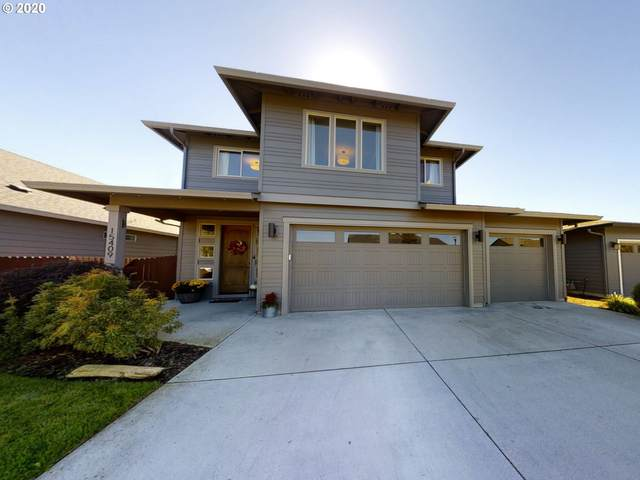 15409 NE 104TH St, Vancouver, WA 98682 (MLS #20293358) :: Next Home Realty Connection