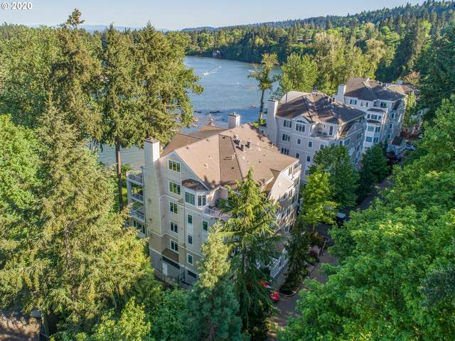129 Furnace St, Lake Oswego, OR 97034 (MLS #20293482) :: Townsend Jarvis Group Real Estate