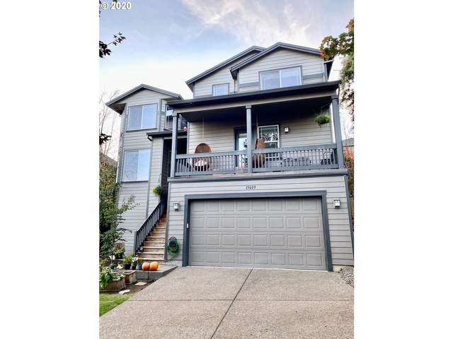 15089 SW Greenfield Dr, Tigard, OR 97224 (MLS #20293492) :: Change Realty