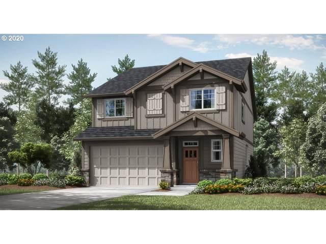 2786 SW 43RD St, Gresham, OR 97080 (MLS #20293508) :: Holdhusen Real Estate Group