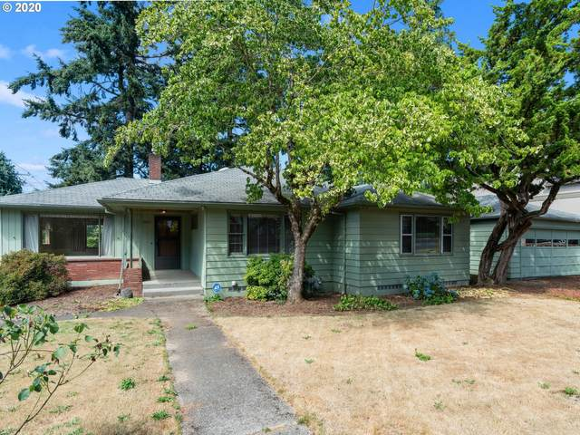 4441 SW Flower St, Portland, OR 97221 (MLS #20293572) :: Stellar Realty Northwest