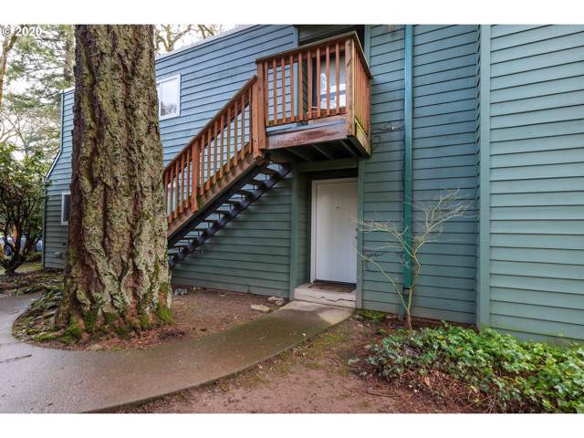 3930 Lake Grove Ave 3A, Lake Oswego, OR 97035 (MLS #20293703) :: Next Home Realty Connection