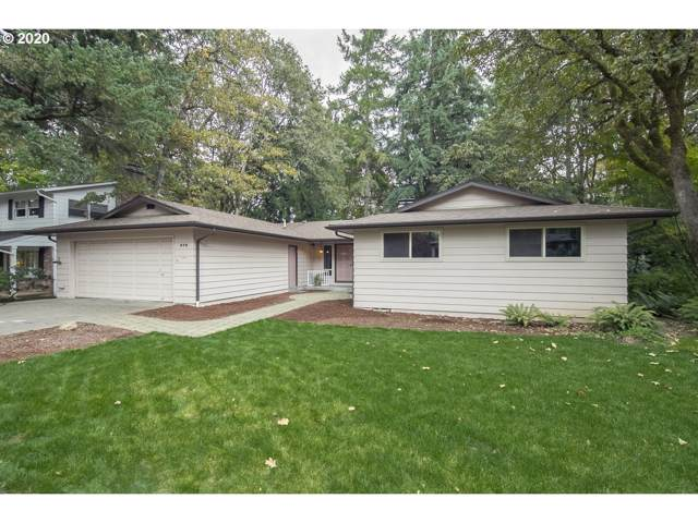 478 Holmes Ct, Salem, OR 97302 (MLS #20293791) :: Next Home Realty Connection