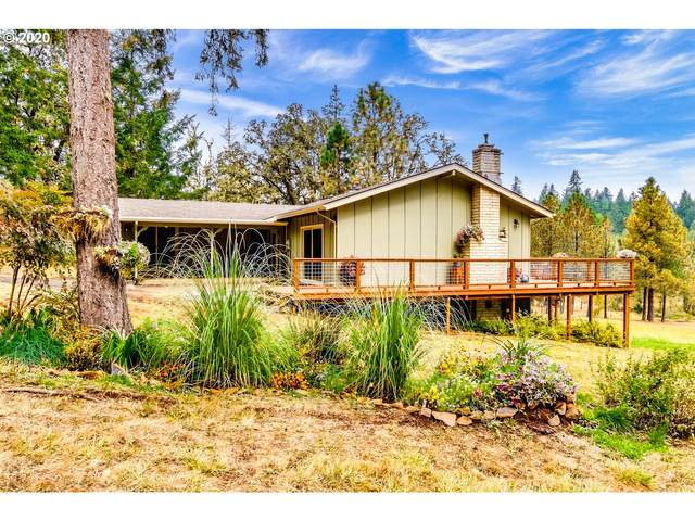 82504 Howe Ln, Creswell, OR 97426 (MLS #20294090) :: Song Real Estate
