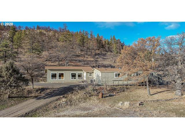 80475 South Valley Rd, Dufur, OR 97021 (MLS #20294097) :: Change Realty