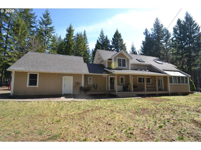 91 Cedar Flats Rd, Cook, WA 98605 (MLS #20294187) :: Matin Real Estate Group