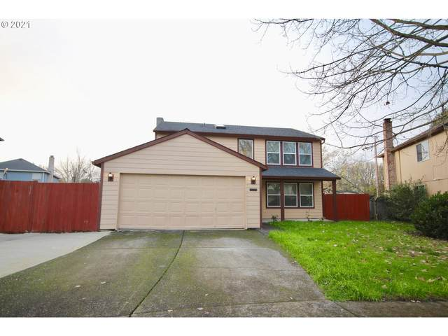 991 SW 176TH Ter, Beaverton, OR 97003 (MLS #20294265) :: Beach Loop Realty