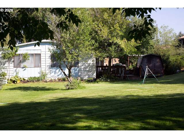 708 E Greenwood St, Enterprise, OR 97828 (MLS #20294281) :: Townsend Jarvis Group Real Estate
