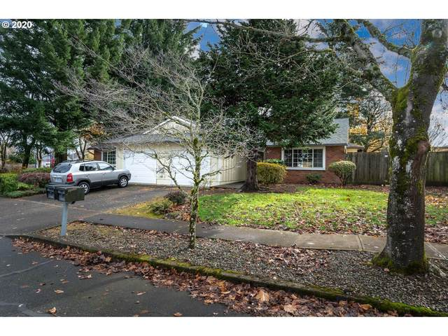 1226 SW 28TH St, Troutdale, OR 97060 (MLS #20294332) :: McKillion Real Estate Group