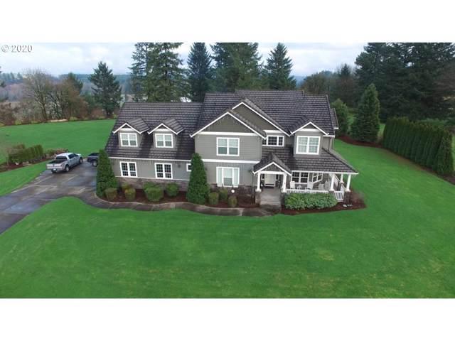 25615 NE 74TH Ct, Battle Ground, WA 98604 (MLS #20294558) :: Matin Real Estate Group