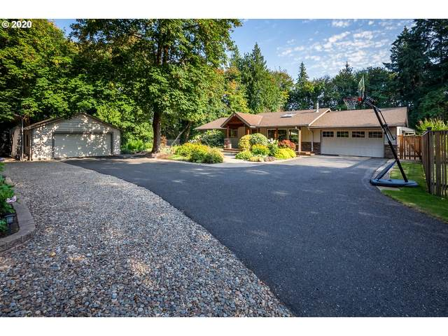15940 SW 76TH Ave, Tigard, OR 97224 (MLS #20294559) :: Townsend Jarvis Group Real Estate