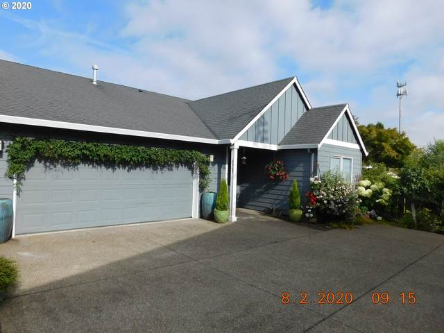 3367 SE 30TH St, Gresham, OR 97080 (MLS #20294808) :: Next Home Realty Connection