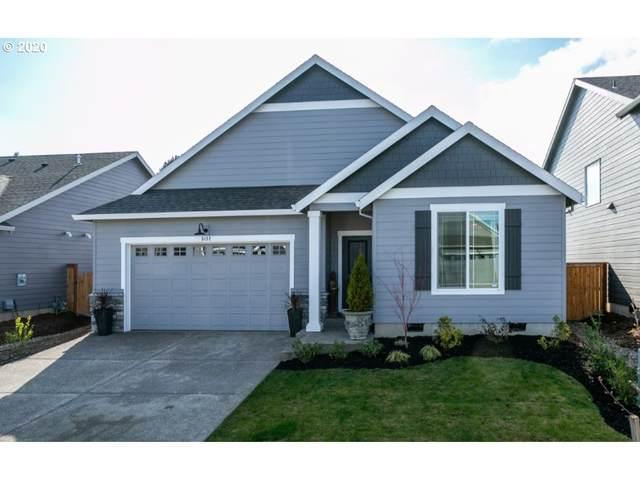5132 Meteor Ave NE, Salem, OR 97305 (MLS #20294841) :: Brantley Christianson Real Estate