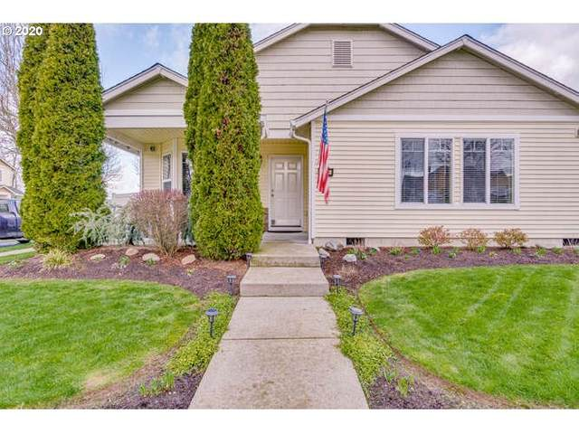 2106 NW 13TH St, Battle Ground, WA 98604 (MLS #20294914) :: McKillion Real Estate Group
