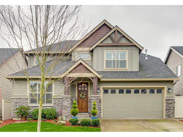 462 Turnberry Ave, Woodburn, OR 97071 (MLS #20294919) :: McKillion Real Estate Group