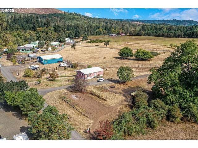 26107 A St 5Acre, Sweet Home, OR 97386 (MLS #20295006) :: The Liu Group