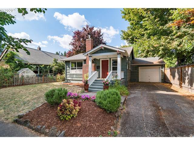 1179 W 5TH Ave, Eugene, OR 97402 (MLS #20295086) :: Brantley Christianson Real Estate