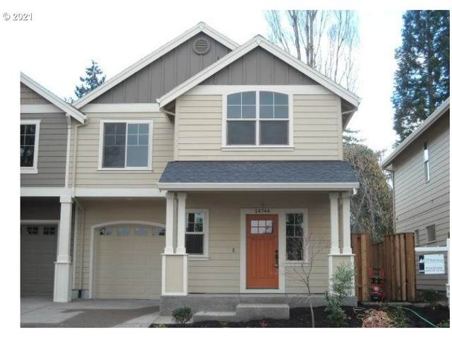 14744 SW Watershed Ln, Beaverton, OR 97007 (MLS #20295406) :: Next Home Realty Connection