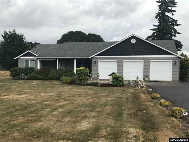 5128 Pummel Ct, Salem, OR 97317 (MLS #20295431) :: Song Real Estate