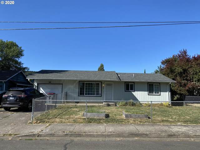 787 NE Sherman St, Sheridan, OR 97378 (MLS #20295498) :: Next Home Realty Connection