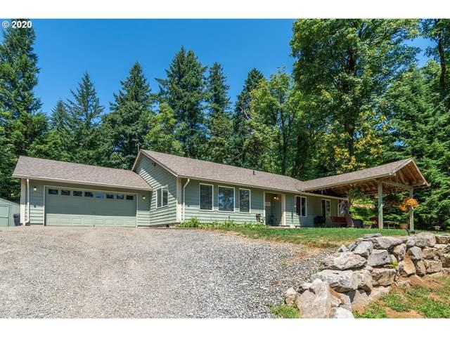 62 Cabin Rd, Washougal, WA 98671 (MLS #20295624) :: Fox Real Estate Group