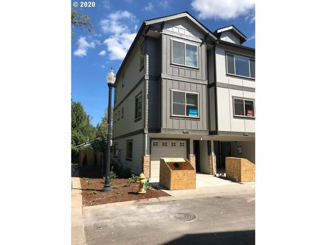 10392 SW Akilean Ter, Tigard, OR 97223 (MLS #20295625) :: Beach Loop Realty