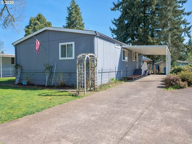 1125 58TH St Sp 79, Springfield, OR 97478 (MLS #20295666) :: Song Real Estate