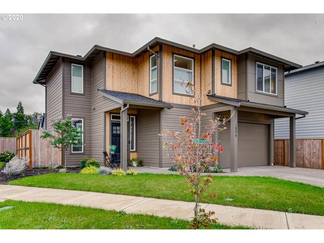 1804 N Page Ct, Newberg, OR 97132 (MLS #20295753) :: Next Home Realty Connection