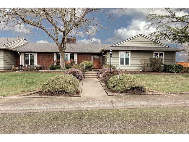 914 Meadowvale Ln, Woodburn, OR 97071 (MLS #20296068) :: Next Home Realty Connection