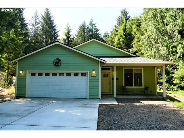 5060 N Loftus Rd, Florence, OR 97439 (MLS #20296131) :: Beach Loop Realty