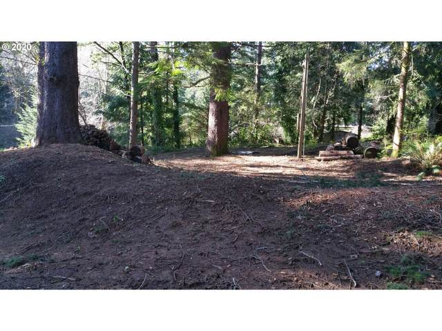 89440 Shore Crest Dr, Florence, OR 97439 (MLS #20296146) :: Gustavo Group