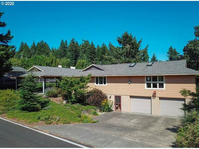 484 Maple Way, Stevenson, WA 98648 (MLS #20296485) :: Next Home Realty Connection