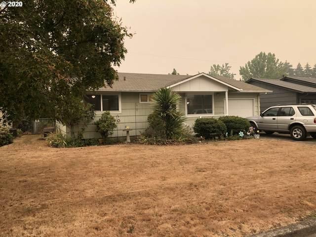 1345 Thompson Rd, Woodburn, OR 97071 (MLS #20296662) :: Premiere Property Group LLC