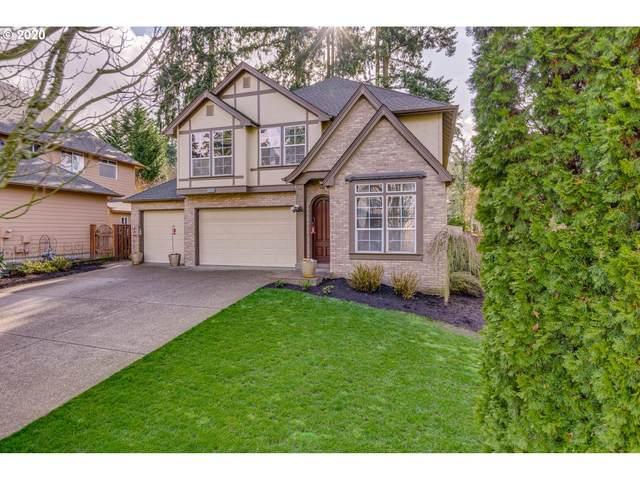 11162 SW Oneida St, Tualatin, OR 97062 (MLS #20296995) :: Matin Real Estate Group