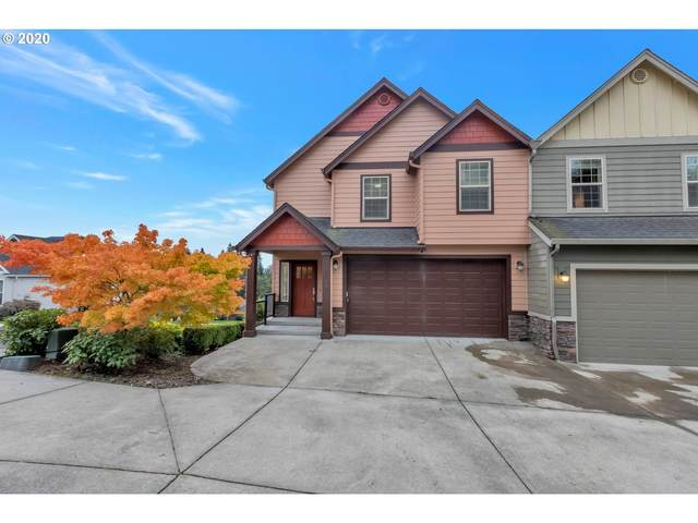 2075 34TH St, Washougal, WA 98671 (MLS #20297055) :: TK Real Estate Group