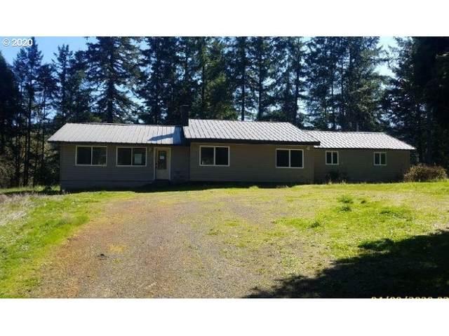 3365 Umpqua Highway 99, Drain, OR 97435 (MLS #20297157) :: Song Real Estate