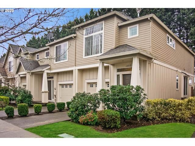 1202 SE Roundelay St, Hillsboro, OR 97123 (MLS #20297265) :: TK Real Estate Group